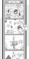 Friendship is Innuendo Chapter 01-01: Snacktime