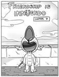 Friendship is Innuendo: Chapter 07