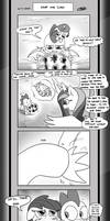 Friendship is Innuendo II 06-13: Hoof and Claw