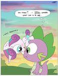 Dawn of Spike and Flurry