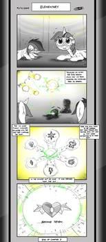 Friendship is Innuendo II 07-14: Elementary