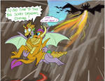 Commission: Dragonlord's Dilemma