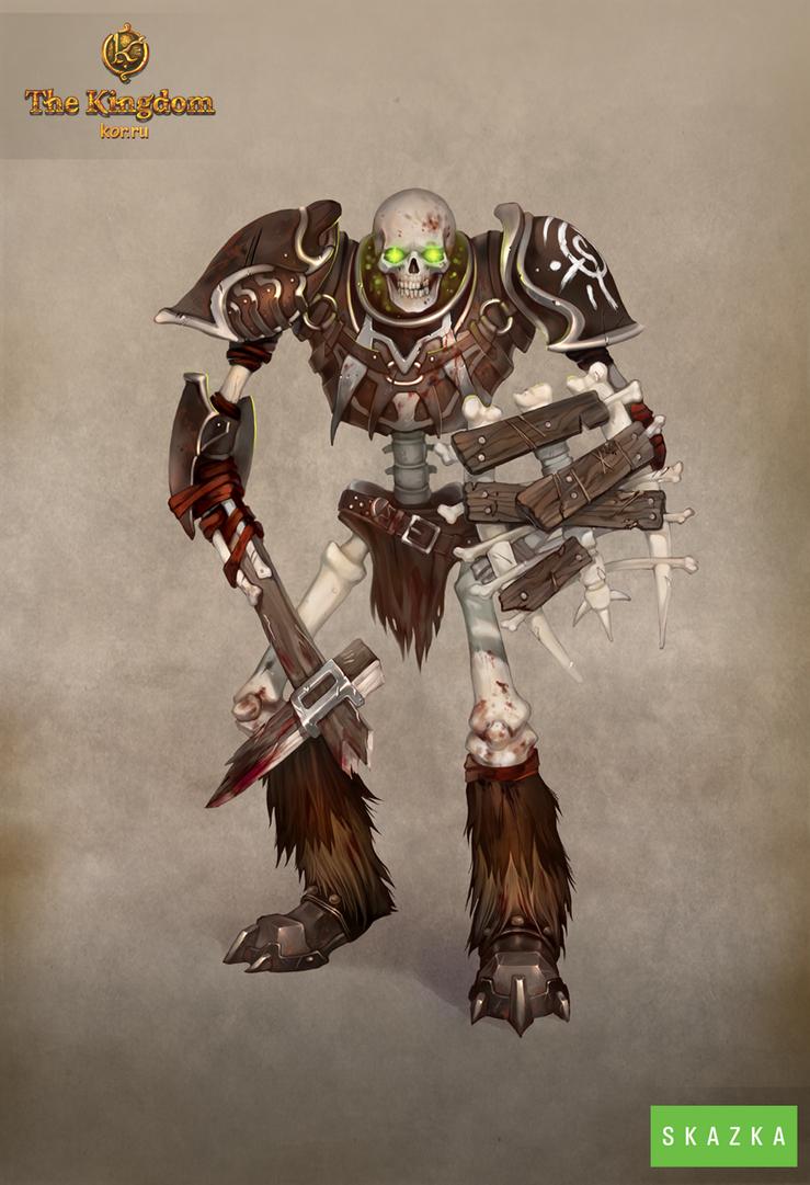 Alexina Cari, The Nomad of Darkness Sceleton_warrior_by_zau_r-d491q9n