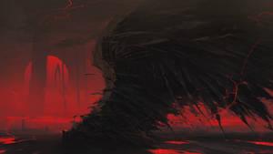 Wings by Dae-K