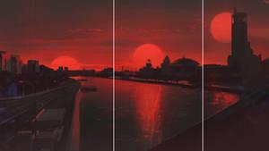 sun-set-rise