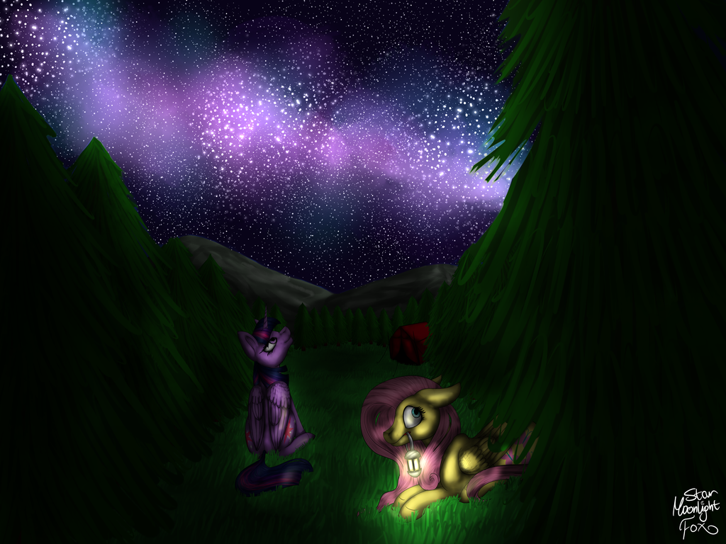 [Obrázek: _request_go_camping__speedpaint_by_starm...avoi8k.png]