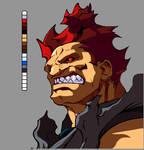 street fighter alpha akuma