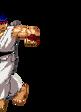 shin kick by armentis