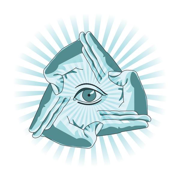 Iluminati by Goekhans