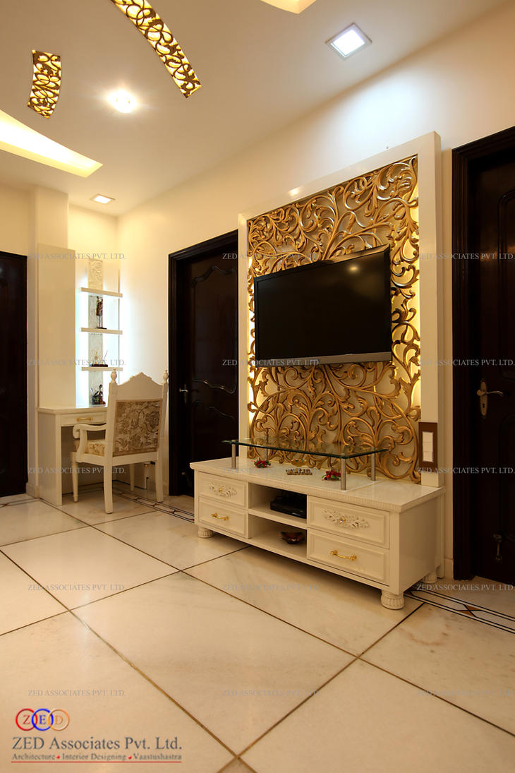 living room interior design india by zedinterior on deviantart
