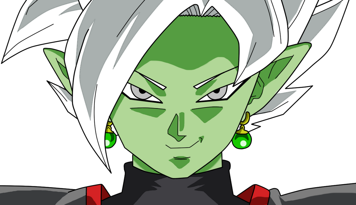 Zamasu Gattai By Chanmio67 On DeviantArt
