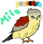 Milo Basic