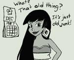 Chel Explains Mayan Calendar