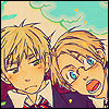 Hetalia Icon by sakacchi
