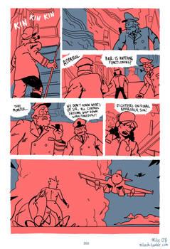 Bartkira Vol 5. Page 365