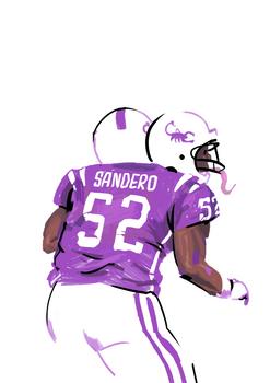 Michael Sandero