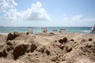 Sand by MoonlightXxXShadow