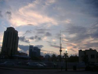 Miami by MoonlightXxXShadow