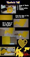 Pikachu's Tail Tutorial