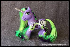 Love Swap pony for JoshsPonyPrincess by ImmortalPanda