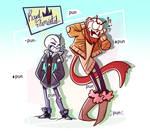 A SkeleTON of puns