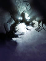 Beneath the Ocean by Exhale-NL
