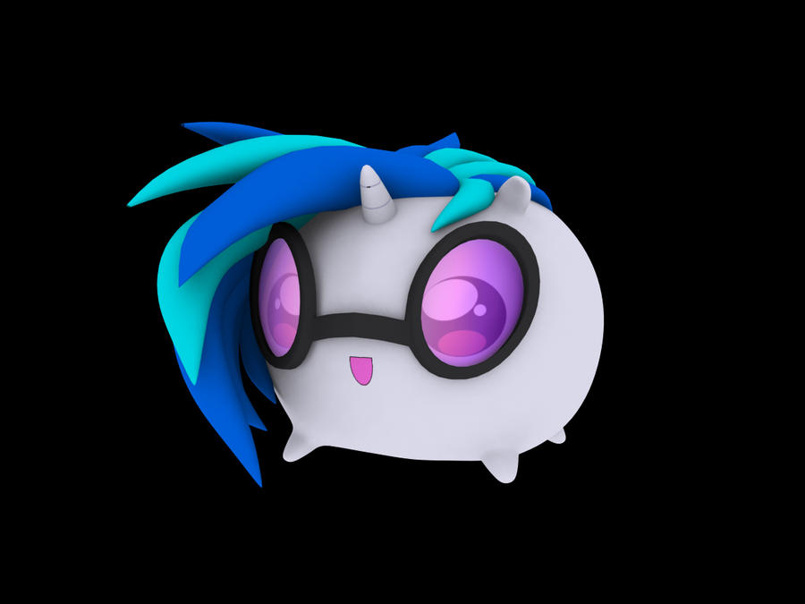 Lyra's magical diabetes inducing thread Wub_by_hashbro-d4tohbz