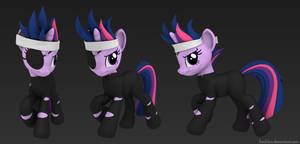 Future Twilight Pose 1