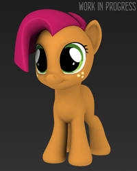 Babs Seed - Wip 01