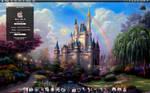 Spring desktop