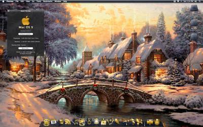 Winter 2009 desktop