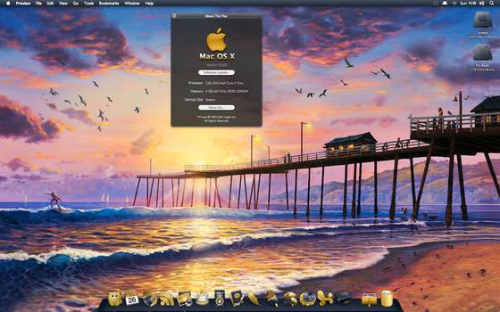 Summer 2011 Desktop