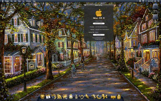 Fall 2011 Desktop