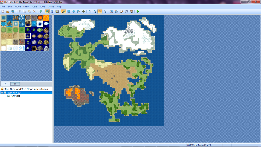 Rpg maker vx ace screenshot 3 world map by karkathonks on deviantart rpg maker vx ace screenshot 3 world map by karkathonks gumiabroncs Images