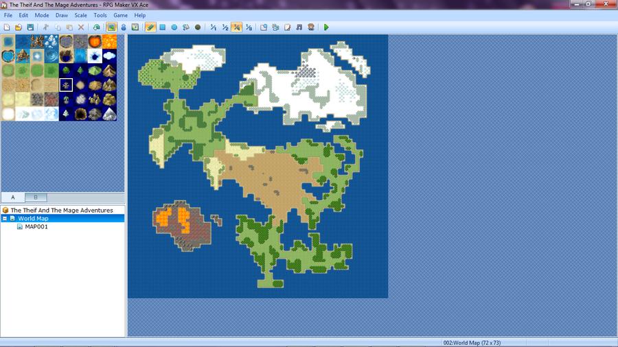 Kahe 39 inupa fantasy island map fantasy map maker image rpg maker brandish world map gumiabroncs Choice Image
