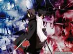 Sasuke and Itachi Background