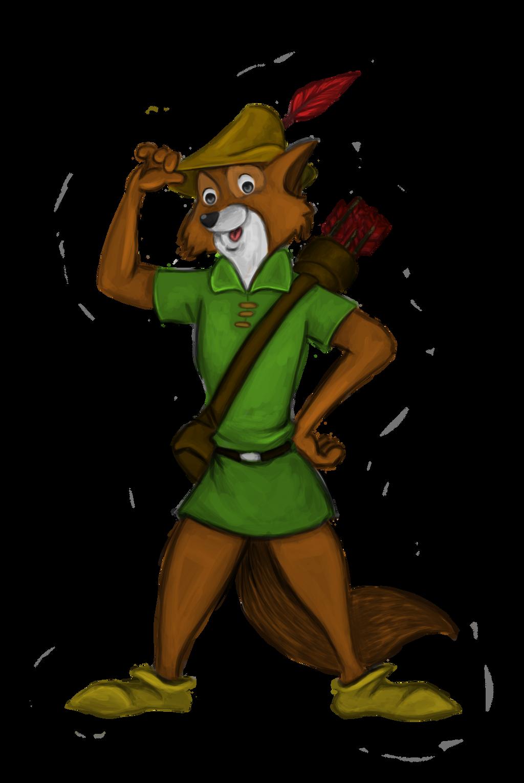 Cartoon Characters Hood : Robin hood by guardianmo on deviantart