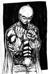 One Punch Man by PanciTanPH