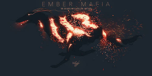 EMBER MAFIA ADOPT AUCTION closed by Volinfer