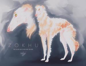 ZOKHU ADOPT AUCTION closed