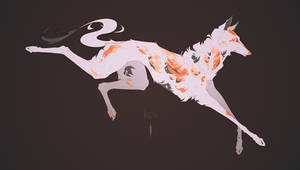 ADOPT AUCTION closed (Koi) by Volinfer