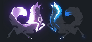 CHEAP SHAMAN FOXES closed by Volinfer