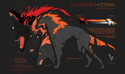 #1 DEMIGOD HYSTERIA