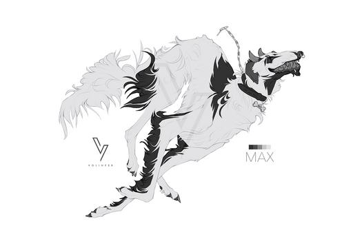 #4 MAX
