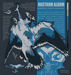 #29 ROSTRUM ALBUM by Volinfer