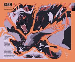 #31 SABEL