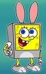 Spongebob Bunnypants
