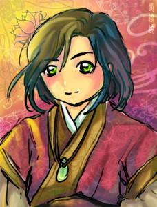 zhaoliaoyuan's Profile Picture