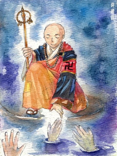 Preaching by zhaoliaoyuan