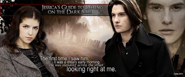 jessicas guide to dating on the dark side wiki Jessica's guide to dating on the dark side - kindle edition by beth fantaskey download it once and read it on your kindle device, pc, phones or tablets use features like bookmarks, note taking and highlighting while reading jessica's guide to dating on the dark side.